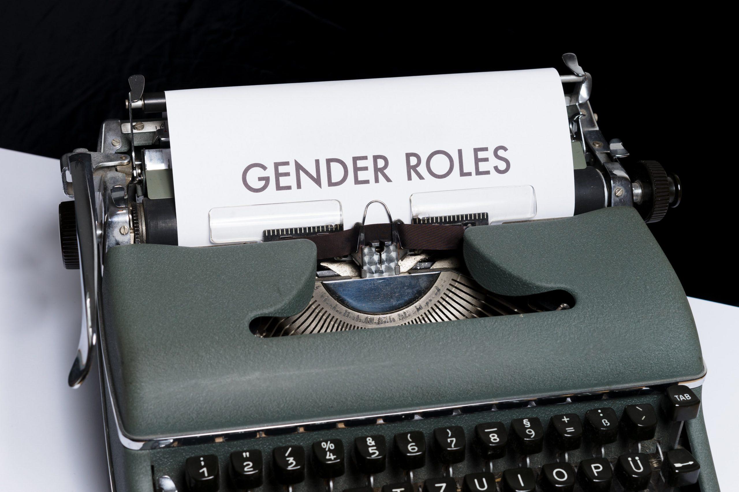 Raadsel: hoe staat het met jouw blik op genderstereotypering?